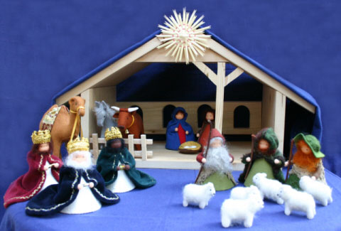Kerstmis Kinderpagina